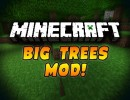 BigTrees Mod for Minecraft 1.4.2