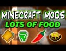 [1.7.10] Lots of Food Mod Download