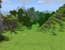 [1.4.7/1.4.6] [16x] Lucid Texture Pack Download