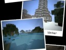 [1.4.7/1.4.6] [64x] Obicraft Texture Pack Download