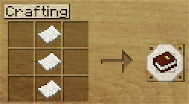 1 5 2] Old Books Mod Download | Planeta Minecraft