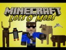 [1.5.1] LotsOMobs Mod Download
