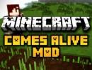 [1.12] Minecraft Comes Alive Mod Download