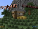 [1.4.7/1.4.6] [32x] Simply HD Texture Pack Download