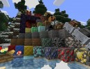[1.4.7/1.4.6] [64x] Happy Christmas Texture Pack Download