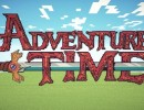 [1.4.7/1.4.6] Adventure Time Mod Download
