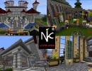 [1.5.2/1.5.1] [64x] KoP Photo Realism Texture Pack Download