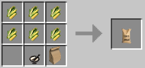 Plants and Food Mod