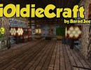 [1.4.7/1.4.6] [32x] iOldcraft Texture Pack Download