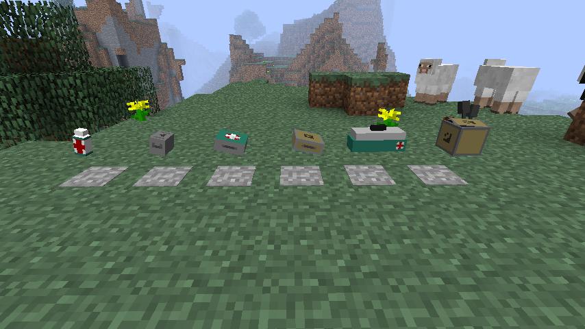 minecraft 1.4 2 mods
