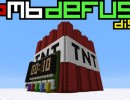 Bomb Defuse Map for Minecraft 1.4.7