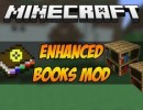 [1.5.1] Enhanced Books Mod Download