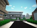 [1.4.7] [64x] Year 3000 Texture Pack Download