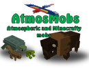 [1.4.7/1.4.6] Atmosmobs Mod Download