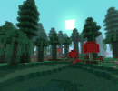 [1.5.1] Biomes O' Plenty Mod Download