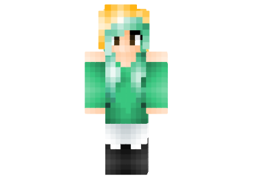 http://planetaminecraft.com/wp-content/uploads/2013/03/64369__Female-headbanger-skin.png