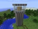 [1.7.2] Instant Massive Structures Mod Download