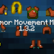 [1.4.7] Armor Movement Mod Download