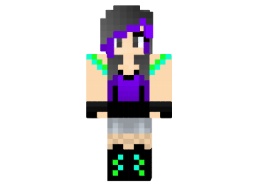 http://planetaminecraft.com/wp-content/uploads/2013/03/a8902__Emo-or-rave-girl-skin.png