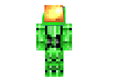 http://planetaminecraft.com/wp-content/uploads/2013/03/ee2f8__Truemu-green-skin.png