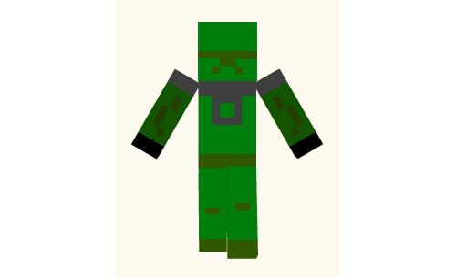 http://planetaminecraft.com/wp-content/uploads/2013/04/18339__Green-Ninja-Skin-1.jpg