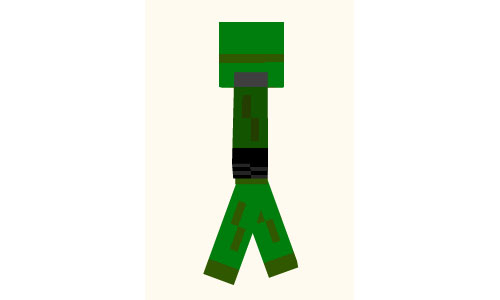 http://planetaminecraft.com/wp-content/uploads/2013/04/18339__Green-Ninja-Skin-2.jpg