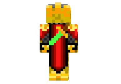 http://planetaminecraft.com/wp-content/uploads/2013/04/3a70a__Golden-knight-skin-1.png