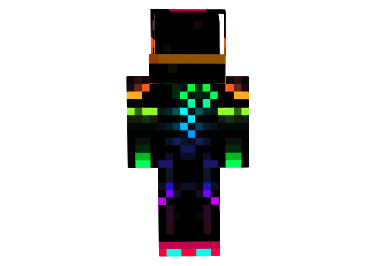 http://planetaminecraft.com/wp-content/uploads/2013/04/3cdb1__Creeper-cool-skin-1.png