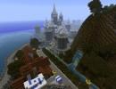 Castle Lividus of Aeritus Map Download