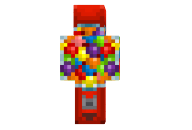 http://planetaminecraft.com/wp-content/uploads/2013/04/60af7__Gumball-machine-skin.png