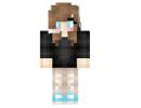 Gamer Girl Cute Skin Download
