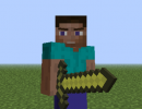 [1.7.2] Animated Player Mod Download