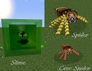[1.7.2/1.6.4] [32x] CrystaCraft Texture Pack Download