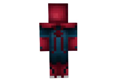 http://planetaminecraft.com/wp-content/uploads/2013/04/ae6e4__Amazing-spiderman-skin-1.png