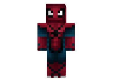 http://planetaminecraft.com/wp-content/uploads/2013/04/cf2ad__Amazing-spiderman-skin.png