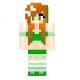 Leprechaun Girl Mystical Skin Download