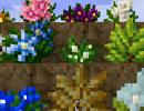 [1.7.2] Weee! Flowers Mod Download