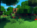 [1.5.2] Waving Plants Shaders Mod Download