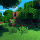 [1.7.2] Waving Plants Shaders Mod Download