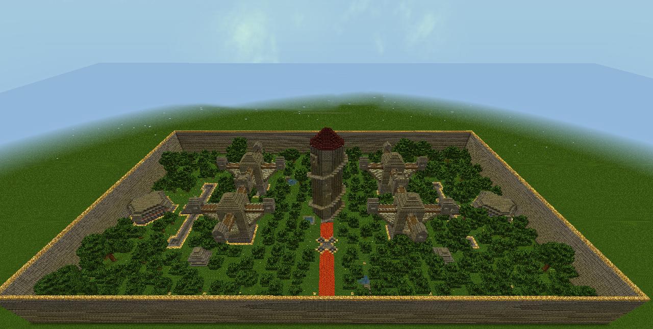 Скачать карты для Майнкрафт 1.7 › Minecraft.Ru.Net ...