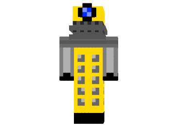 http://planetaminecraft.com/wp-content/uploads/2013/06/0e72f__Yellow-dalek-skin.png