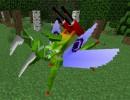 [1.5.2] Mutant Bugs Mod Download