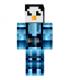 Cyborg Penguin Skin Download