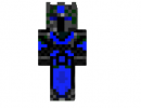 Blue Void Skin Download