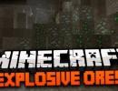 [1.6.2] Explosive Ores Mod Download