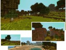 [1.7.2/1.6.4] [16x] Thorns Texture Pack Download
