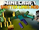 [1.10.2] Shatter Mod Download