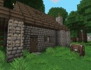 [1.7.10/1.6.4] [64x] Ovo's Rustic Texture Pack Download