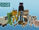 [1.7.10/1.6.4] [16x] PiXiE Texture Pack Download