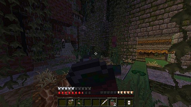 The Last Of Us Map For Minecraft MinecraftNet Minecraft - Last of us map pack